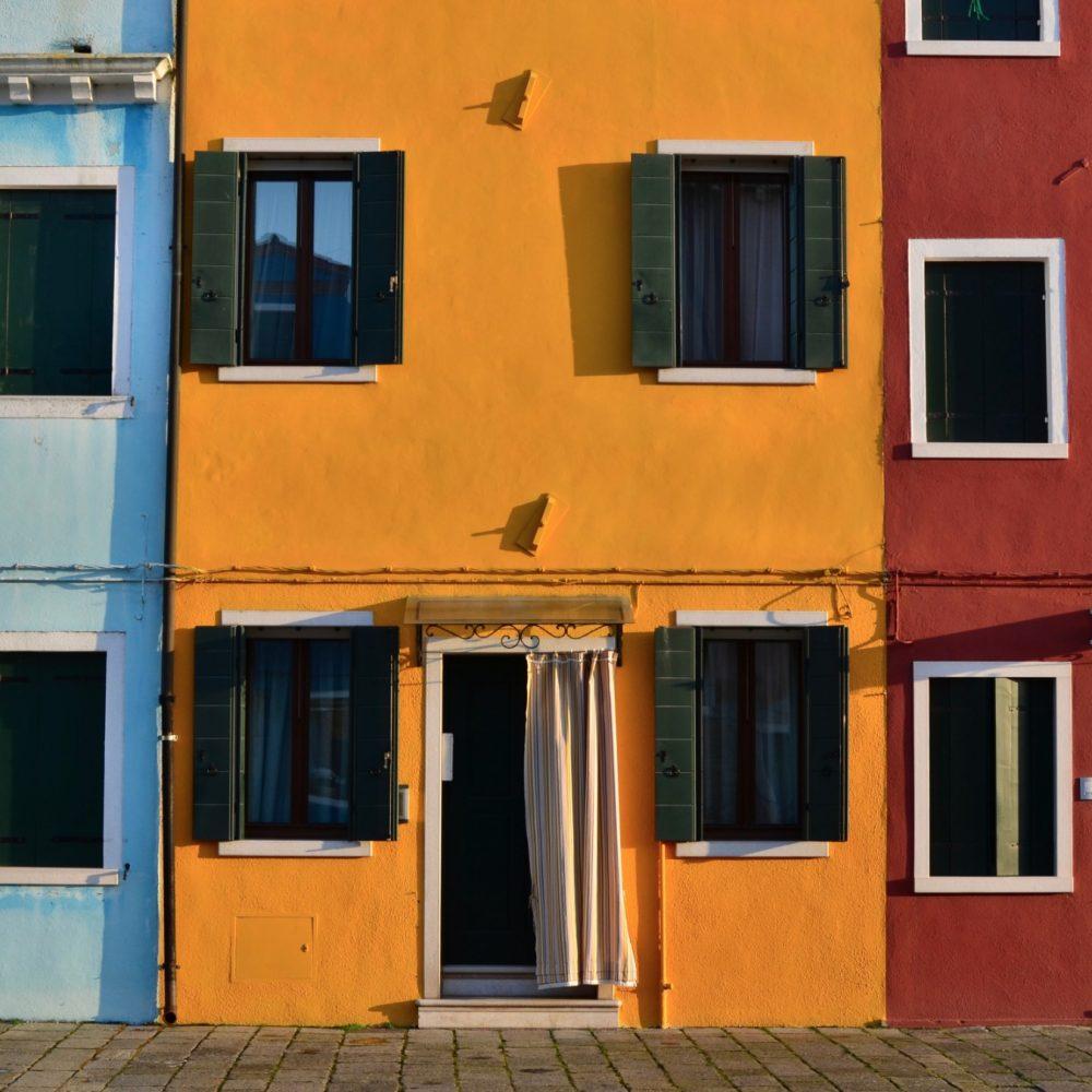 Iván Tosics and Laura Colini: presentation on urban poverty
