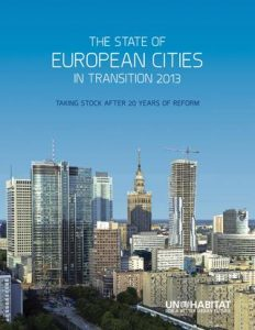 The State of European Cities in Transition (2010-2012)