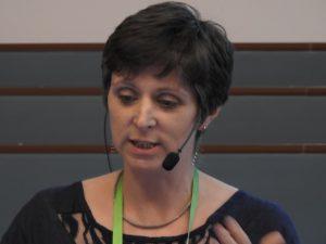 Housing Mobility Patterns in Segregated Neighbourhoods: Nóra Teller's presentation on ENHR 2018