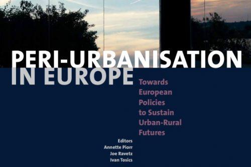 PLUREL: Városkörnyéki területhasználat – a városi-vidéki kapcsolatok stratégiái és fenntarthatósági értékelésének eszközei (2008-2011)