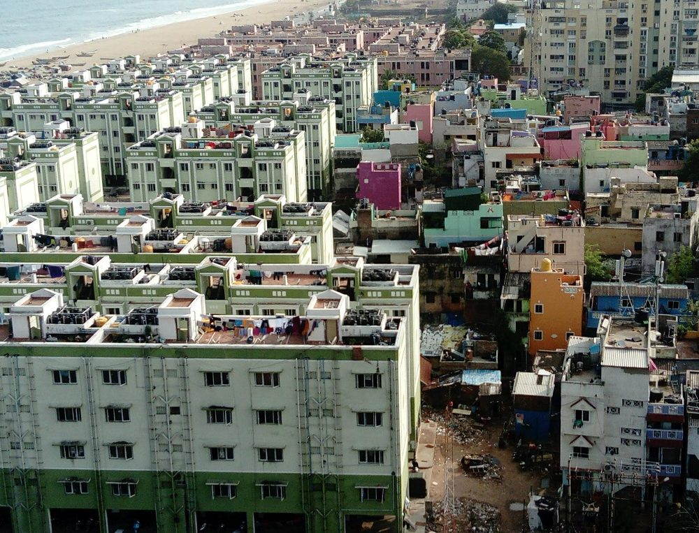 Reimagining Inclusive Cities: MRI on Chennai Housing Symposium