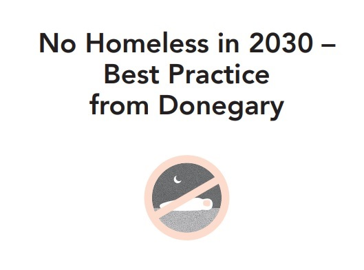 Homelessness in 2030 – Essays on possible futures