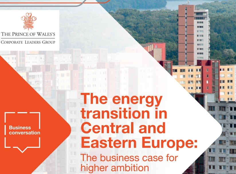 Conversation paper on the energy transition in Central and Eastern Europe (2018-2019)