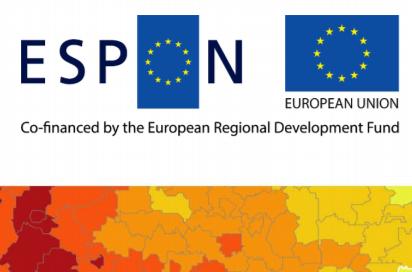 ESPON MISTA – Metropolitan Industrial Spatial Strategies & Economic Sprawl (2019 – 2020)