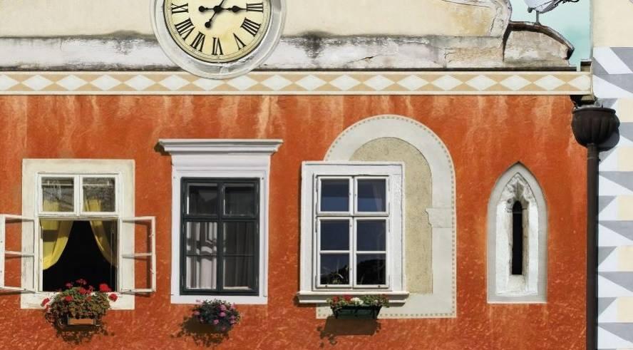 Kőszeg – kreatív város, fenntartható vidék