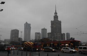 Tosics Iván a Európai Nagyvárosi Hatóságok fórumán