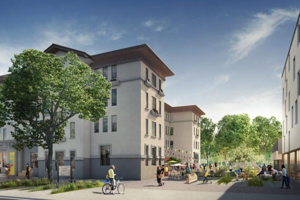 Urban Innovative Action (UIA) pályázatok bírálata lakáspolitika témakörében (2018)