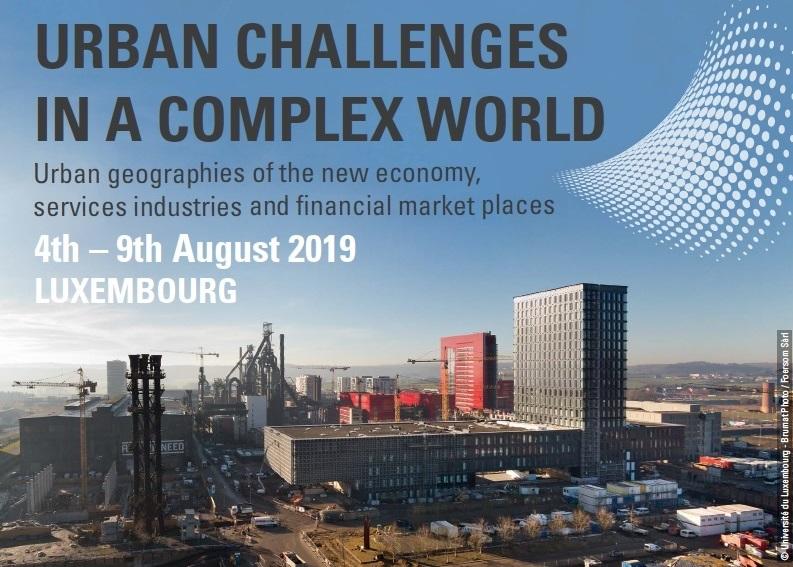 Konferencia: Nagyvárosi kihívások egy komplex világban