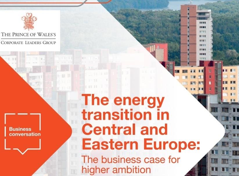 Az energiarendszerek átalakulása Közép-Kelet Európában (2018-2019)