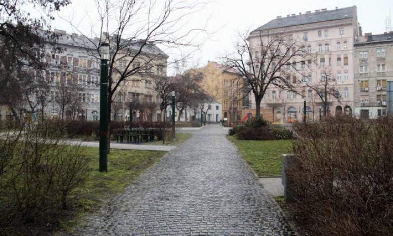 'Városi szegénység és járvány' Tosics Iván írása az URBACT-en