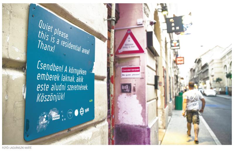 'A bulinegyed és a város' – Tosics Iván társszerző a Népszava Vélemény rovatában